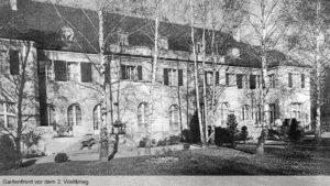02_kaulbachstrasse_garten vor 2_weltkrieg