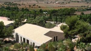 Cap Vermell Estate, Mallorca