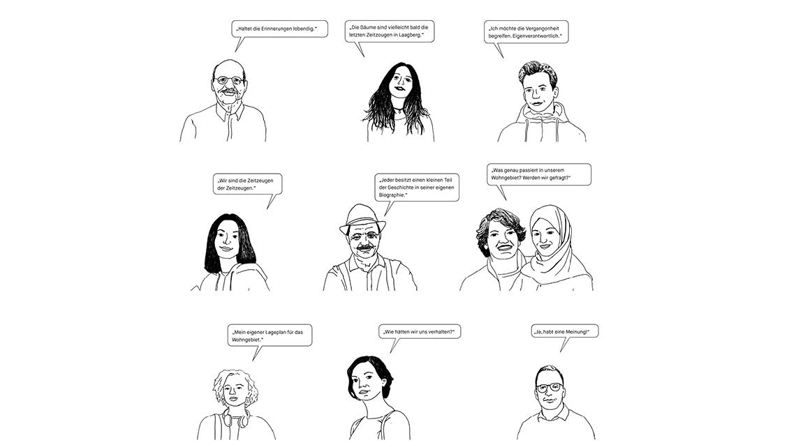 Laagberg-05-Gesichter