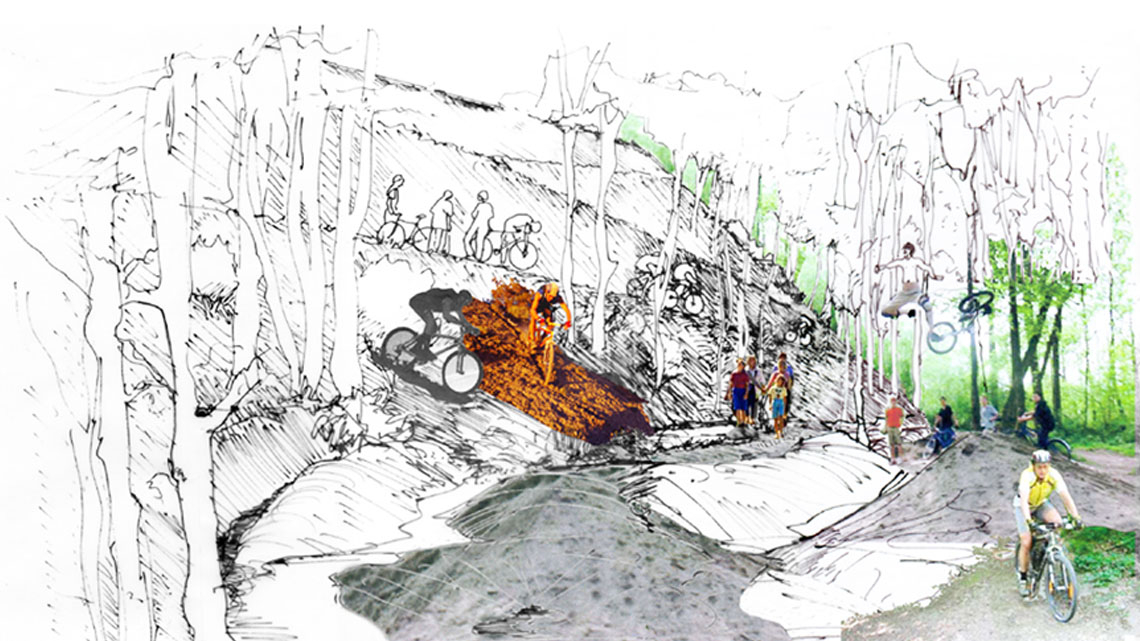09_1_halde_perspektive_biker